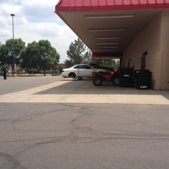 Discount Tire Automotive Shop In Northwest Arvada
