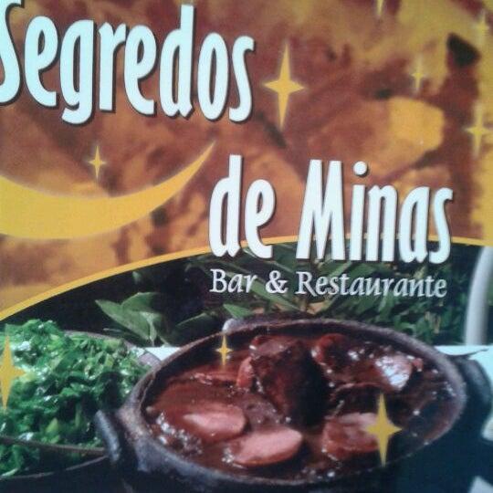Снимок сделан в Segredos de Minas пользователем Carlos P. 5/24/2012