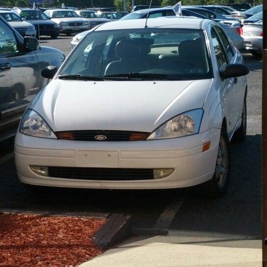 Parkway Auto Sales >> American Parkway Auto Sales 1st Ward 7 Visitors