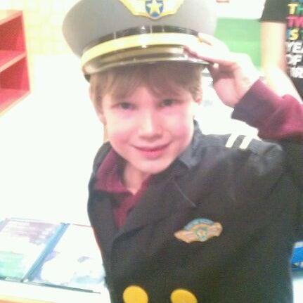 Снимок сделан в Minnesota Children's Museum пользователем Elizabeth W. 3/23/2012