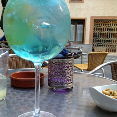 Foto tirada no(a) Bar Zarauz por Fernando P. em 7/18/2012