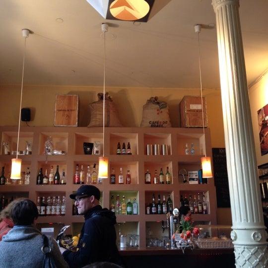 Das Foto wurde bei kopiba von Rouven K. am 4/21/2012 aufgenommen