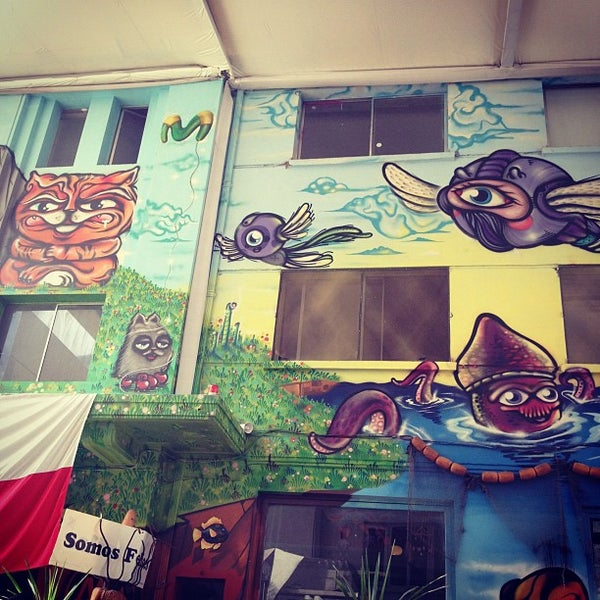 5/30/2012 tarihinde Francisco S.ziyaretçi tarafından Terraza Isidora Beach Club'de çekilen fotoğraf