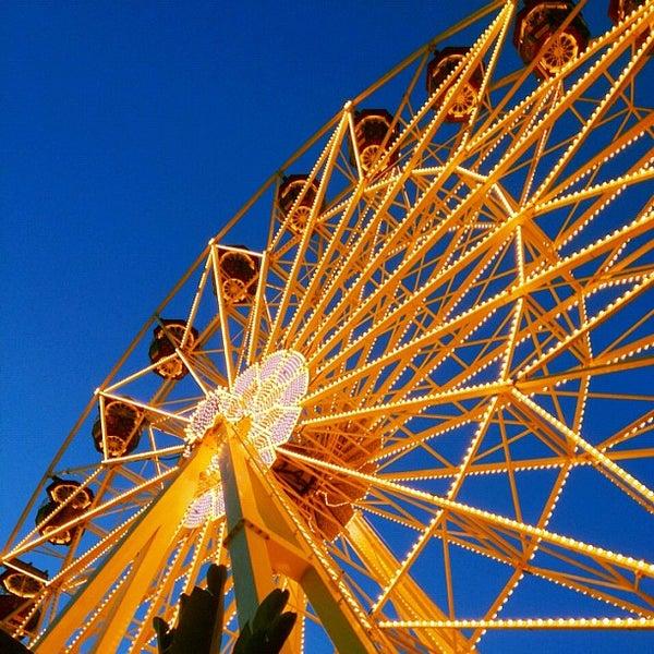 Снимок сделан в Irvine Spectrum Center пользователем Irvine R. 6/21/2012