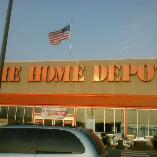 50812152ad4 The Home Depot - Hardware Store in Philadelphia