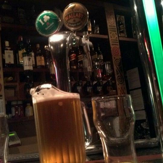4/11/2012 tarihinde Valentina M.ziyaretçi tarafından Kia Ora Pub'de çekilen fotoğraf