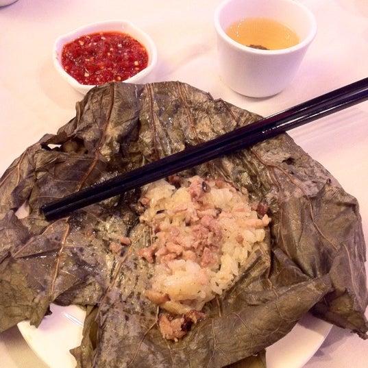 5/11/2012에 Löplöpçüler님이 Oriental Garden 福臨門海鮮酒家에서 찍은 사진