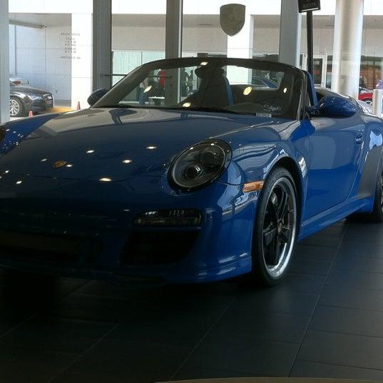 Porsche West Houston >> Porsche Of West Houston Energy Corridor 11890 Katy Fwy Da