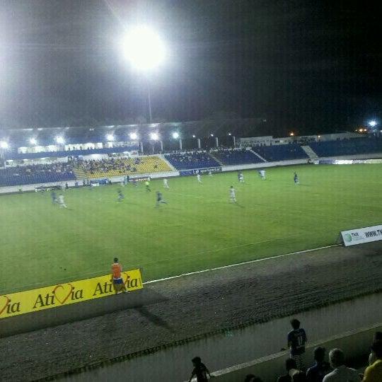 4f4afce4ff Estádio Martins Pereira - Jardim Pausita - 17 dicas
