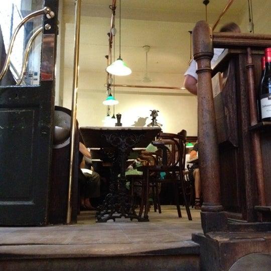 Photo prise au Restaurant de l'Ogenblik par Pascale U. le8/22/2012