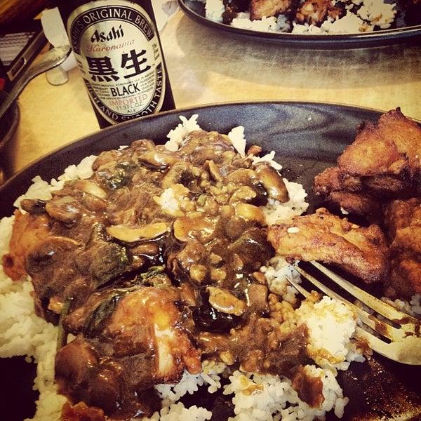 Foto tirada no(a) Hurry Curry of Tokyo por Matthew A. em 7/15/2012
