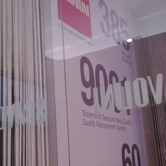 Photos at Scavolini Store - Furniture / Home Store in Milano