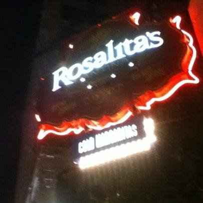 Photo prise au Rosalita's Cantina par Daniel J. le7/31/2012