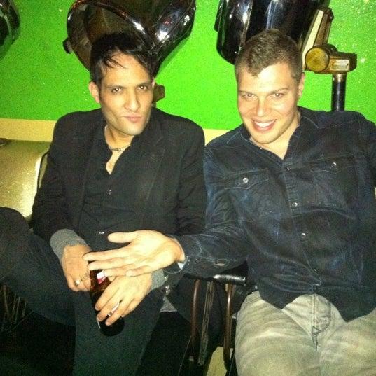 Foto scattata a Beauty Bar da Liquid Todd il 4/5/2012