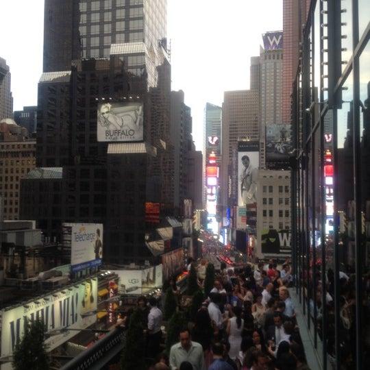 8/9/2012에 Monica S.님이 Novotel New York Times Square에서 찍은 사진