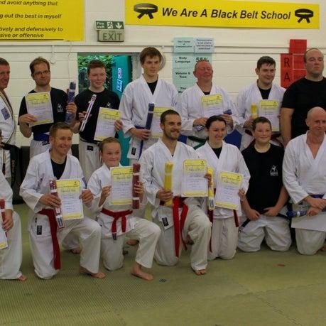 Photos At Aegis Martial Arts Leadership Academy Leeds West Bramley 109 Town Street