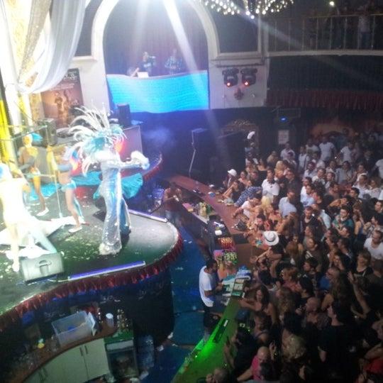 Foto tomada en XLarge Club İstanbul por MEHM@ el 8/11/2012