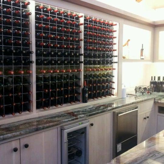Foto scattata a Peju Province Winery da Christina L. il 3/8/2012