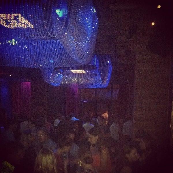 Foto tirada no(a) Hudson Terrace por lauren em 9/8/2012