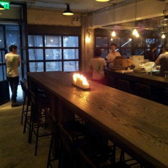 5/26/2012にXuan M.がBrickhouseで撮った写真