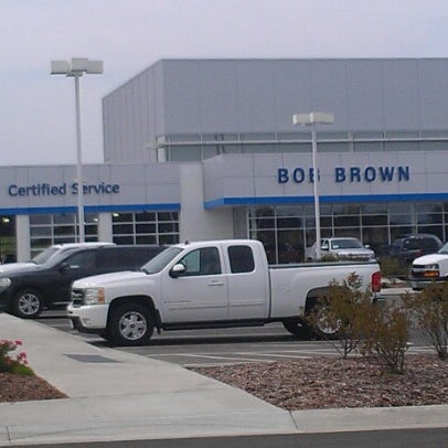 Bob Brown Chevy >> Photos At Bob Brown Chevrolet Auto Dealership In Urbandale