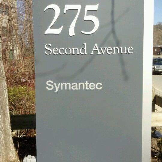 Photos at Symantec - 2 tips