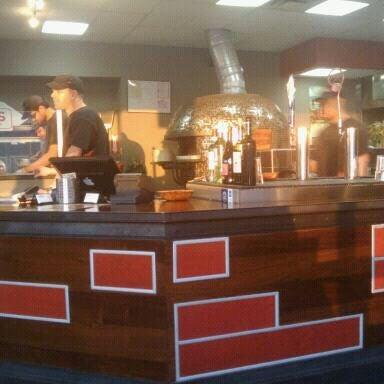 Снимок сделан в Pizza CS пользователем Chris F. 3/13/2012