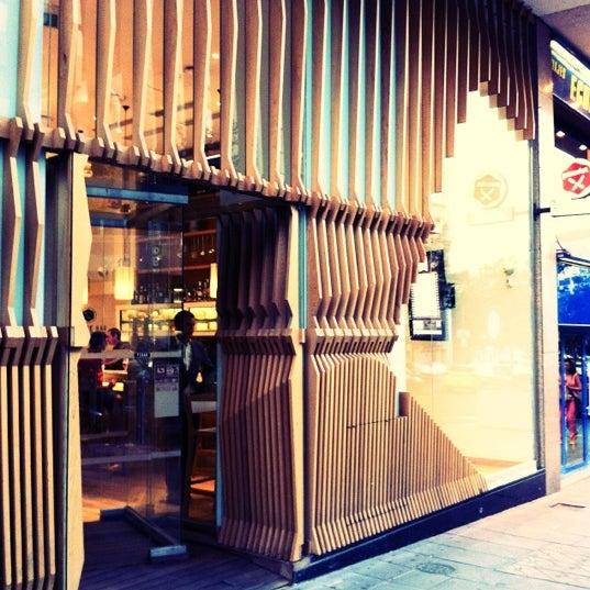 Foto scattata a Poncelet Cheese Bar da SunUk Y. il 7/12/2012