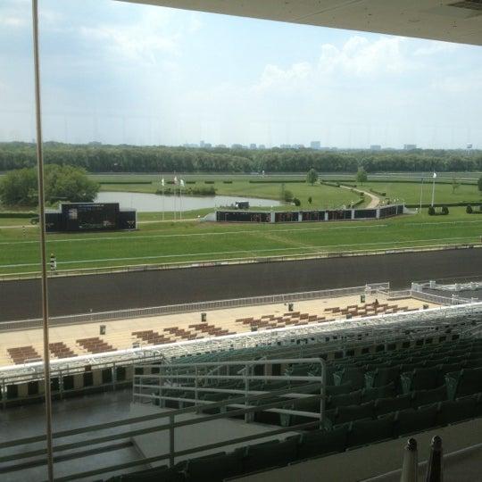 5/20/2012にJason D.がArlington International Racecourseで撮った写真