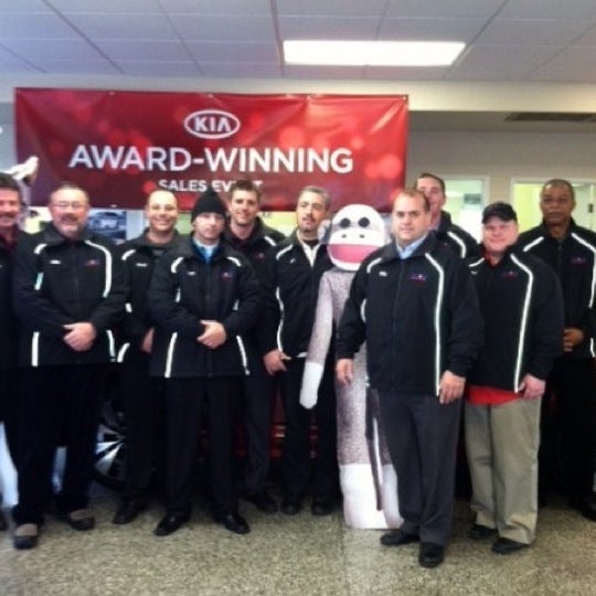 photos at team kia of bend auto dealership in bend foursquare