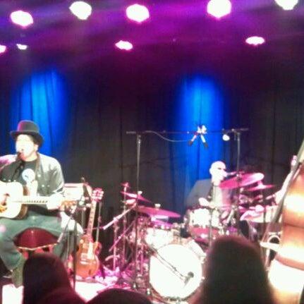 2/9/2012にBen G.がSweetwater Music Hallで撮った写真
