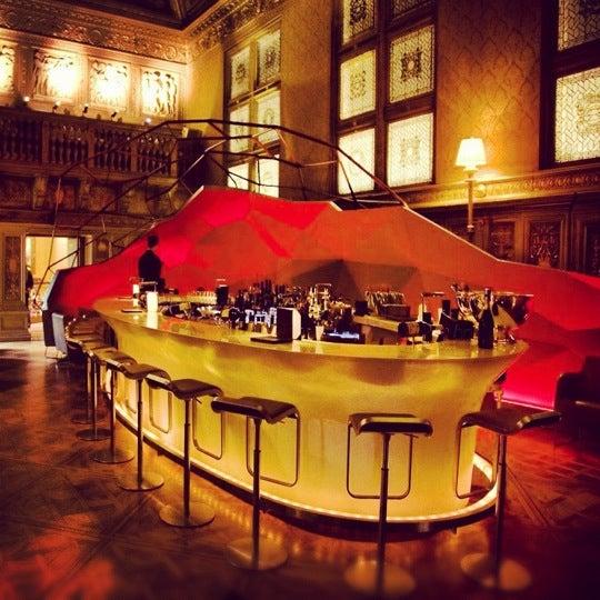 4/20/2012에 ArtJonak님이 Lotte New York Palace에서 찍은 사진