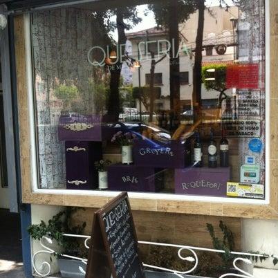 รูปภาพถ่ายที่ Queseria De Mí โดย Casta เมื่อ 7/19/2012
