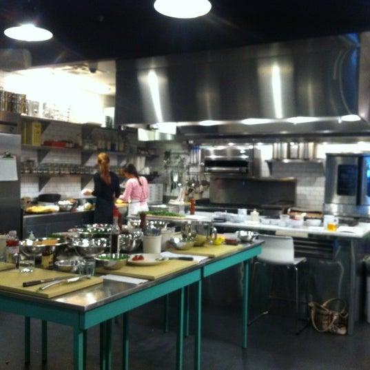 6/9/2012にKristen H.がHaven's Kitchenで撮った写真