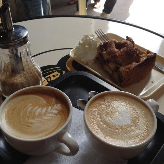 Foto tomada en Espressofabriek por Dan P. el 7/1/2012