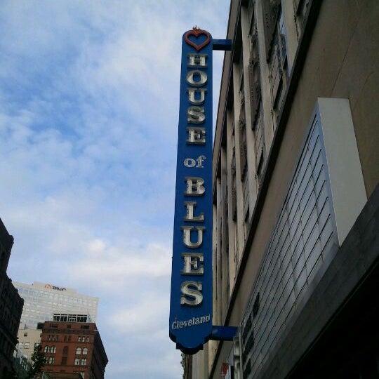 6/4/2012 tarihinde JPziyaretçi tarafından House of Blues'de çekilen fotoğraf