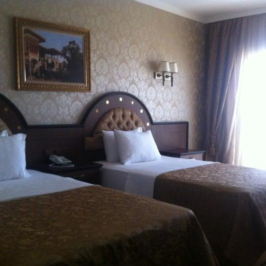 Das Foto wurde bei Harrington Park Resort Hotel von Nataly Rouf am 6/9/2012 aufgenommen