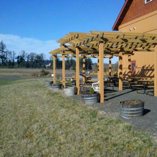 Photo prise au Winter's Hill Estate Vineyard & Winery par Russell G. le6/2/2012