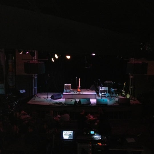 3rd & Lindsley Bar And Grill