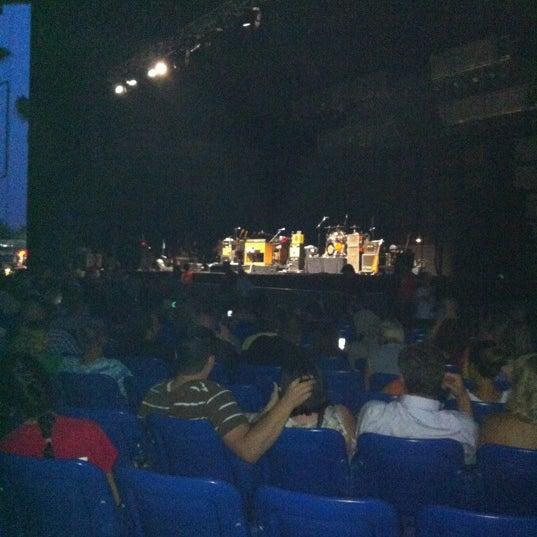 Foto tomada en Coral Sky Amphitheatre por Jeff P. el 7/19/2012