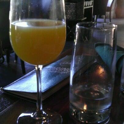 8/5/2012에 Kristian A.님이 Loring Kitchen and Bar에서 찍은 사진