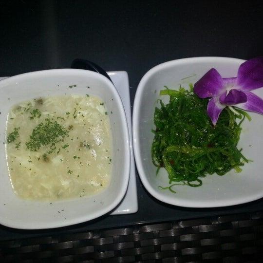 Das Foto wurde bei Mura Japanese Restaurant von G P. am 7/26/2012 aufgenommen