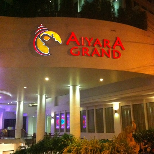 Photos At Aiyara Grand Hotel Pattaya Pratamnak