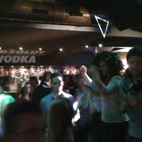 Снимок сделан в Bobino Club пользователем Alessandro C. 3/22/2012