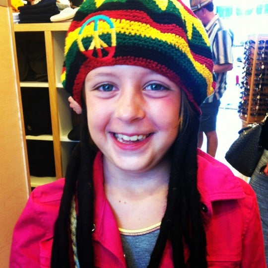 Photo taken at Hats Unlimited by Kylie on 7 2 2012 f5c6199c2c34