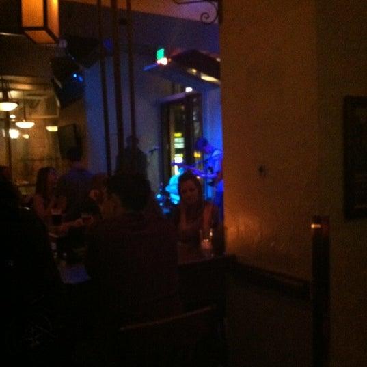 3/25/2012 tarihinde Savannah G.ziyaretçi tarafından Appaloosa Grill'de çekilen fotoğraf