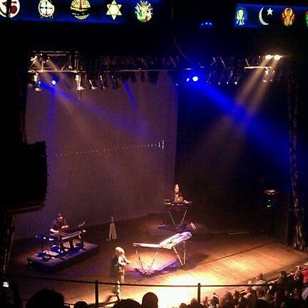 6/30/2012에 Malissa F.님이 House of Blues에서 찍은 사진