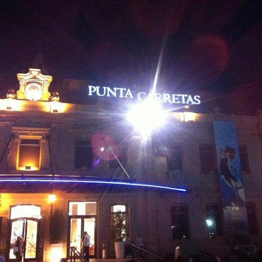 Foto tirada no(a) Punta Carretas Shopping por Luiz Henrique S. em 5/21/2012
