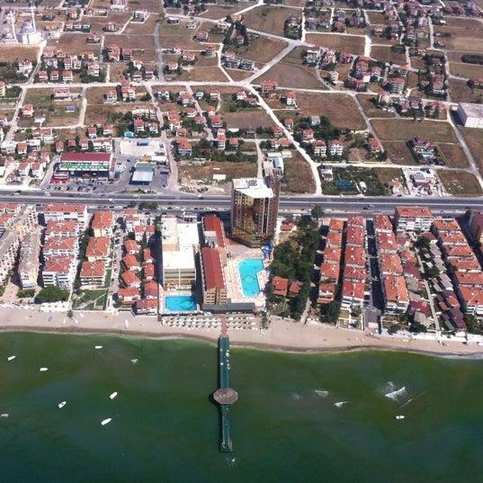 9/2/2012 tarihinde Ileenziyaretçi tarafından Silivri'de çekilen fotoğraf