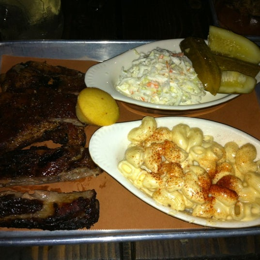 Photo prise au Butcher Bar par Jessica F. le7/7/2012